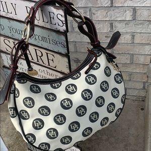 Dooney & Bourke Hobo Authentic Handbag
